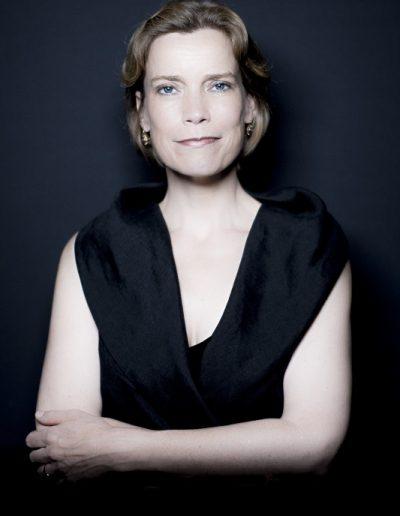Henriette Feith - Foto Maurice Lammerts van Bueren