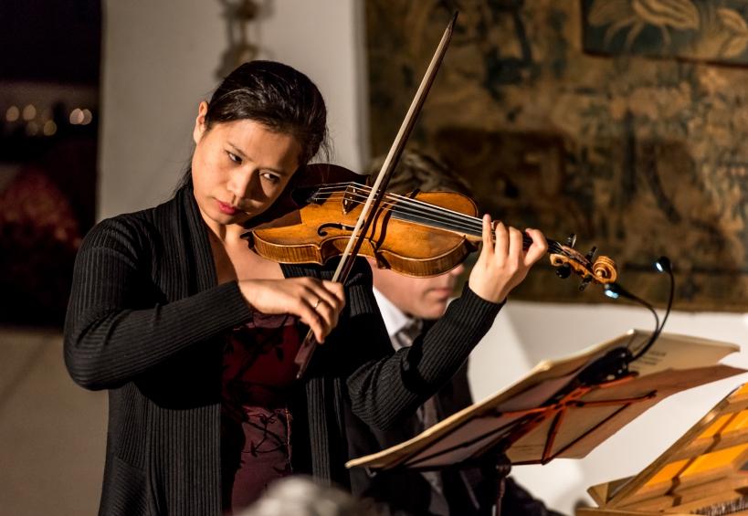 Concertagenda 2018